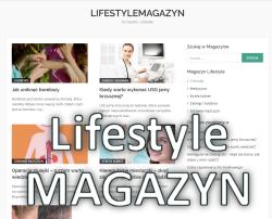 lifestyle magazyn