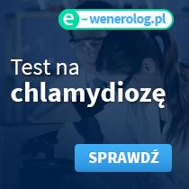test chlamydia - zrób test domowy